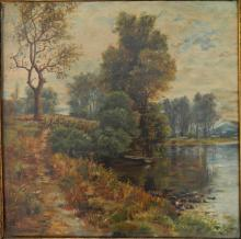 O. G. Lewis oil