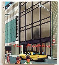 MoMA- The Machine- book