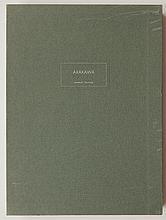 Derriere Le Mirror- special edition Arakawa