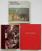 3 Art Books