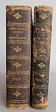 History of The Ohio Falls Cities & Their Counties