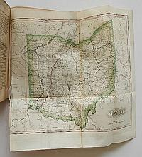Howe- Historical Collections of Ohio