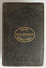 W.W.Reilly & Co.'s Ohio State Business Directory