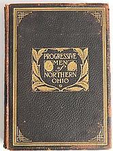 Progressive Men of Northern Ohio, 2 copies