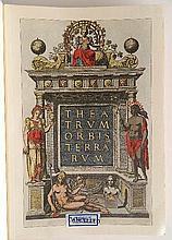 Ortelius, Abraham, ''Theatrum Orbis Terrarum''