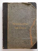 General Atlas of the World