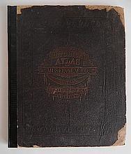 New Historial Atlas of Muskingum County Ohio