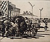 David Itchkawich etching, DAVID ITCHKAWICH, Click for value