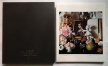 Audrey Flack portfolio- 12 photographs
