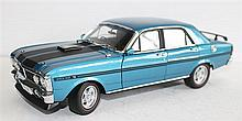 A CLASSIC CARLECTABLES 'FORD FALCON GT'.