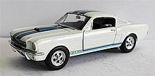 A REVELL 'FORD MUSTANG GT 350'.