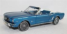 A PRECISION COLLECTION 'FORD MUSTANG'.