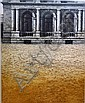 Michael Kempson (b.1961) Sandstone Facade on Bondi 1984
