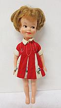 1960s Deluxe Reading Penny Brite Doll