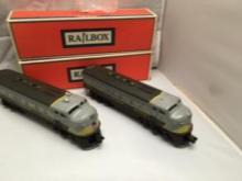 MEMORIAL DAY MODEL TRAIN AUCTION