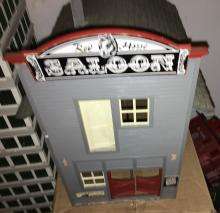 Pola G Scale Saloon