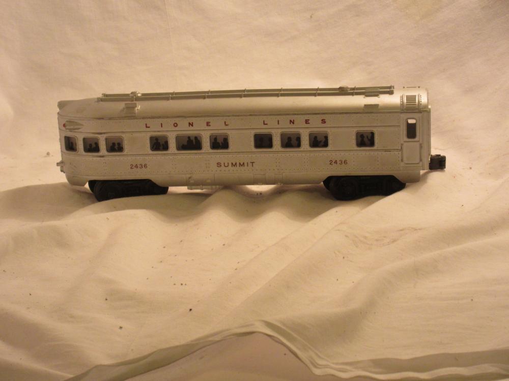 Railroad Galaxy December 2019 Model Train Auction