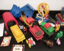 Railroad Galaxy May 2019 Model and Toy Train Auction