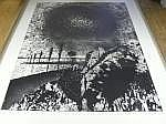 ROY WOOD, Eclipse of the Sunflower, monoprint,