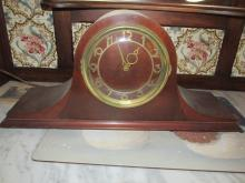 c1800 Seth and Thomas chime clock