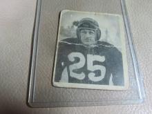 1948 Bowman card Richard Poillon #49