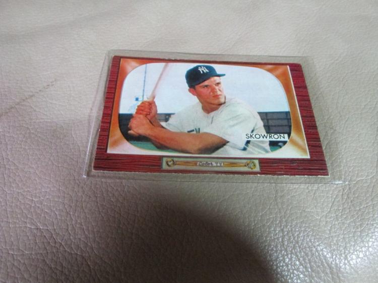 Bill Skowron card #160