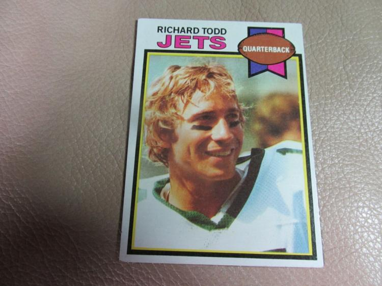 Richard Todd card #41