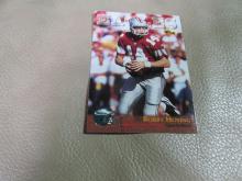 Bobby Hoying rookie card #35