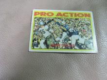 Johnny Unitas card #251