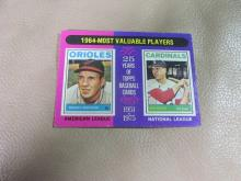 Most Valuable Players card #202