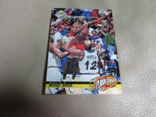 Michael Jordan card #185