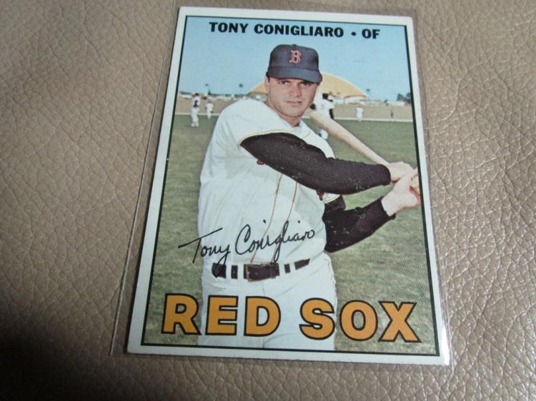 Tony Conigliaro card #280