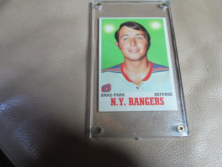 Brad Park card #67