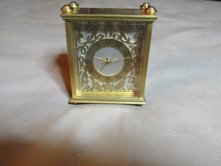 c1800 Charles Hour clock