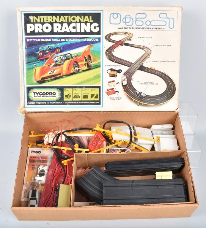 Tyco Pro Racing