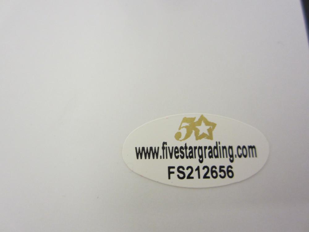 Lot 127: CASE KEENUM SIGNED AUTOGRAPHED BRONCOS 8X10 COA