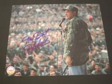 Lot 205: BOB HOPE SIGNED AUTOGRAPHED 8X10 COA