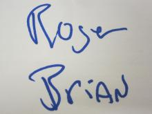 Lot 228: QUEEN BAND SIGNED AUTOGRAPHED RECORD COA ROGER,BRIAN