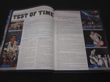 Lot 697: 2011 Final Four Program UK Kentucky Wildcats