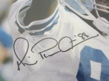 Lot 793: Michael Irvin Dallas Cowboys Signed Autographed Framed 16x20 Photo JSA CoA