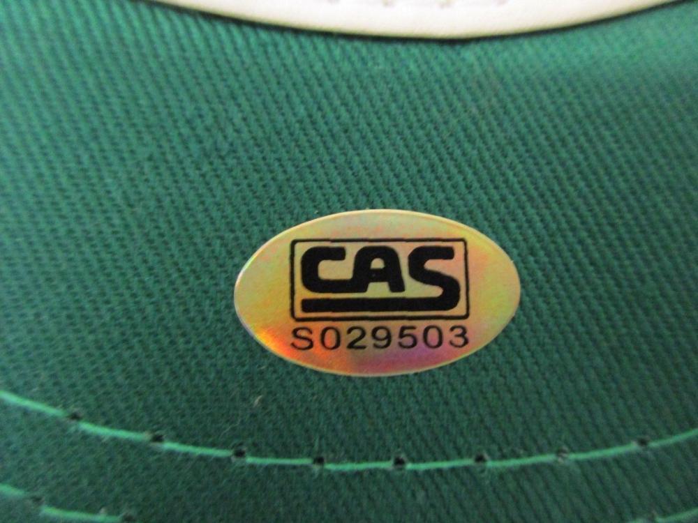 Lot 848: Nolan Ryan Cal. Angels Signed Autographed Baseball Cap Sz 7 3/8 Certified CoA