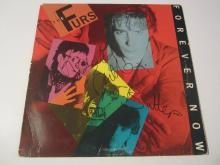 Lot 862: The Psychedelic Furs Band Signed Autographed Record Cover JSA CoA