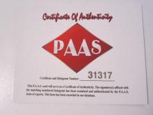 "Lot 869: Gary Coleman/Dana Platon/Todd Bridges ""Different Strokes"" Cast Signed Autographed 8x10 CoA"