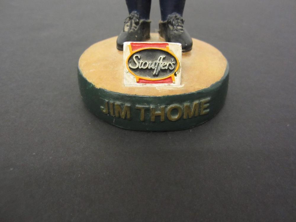 Lot 885: JIM THOME CLEVELAND INDIANS STADIUM GIVEAWAY BOBBLEHEAD