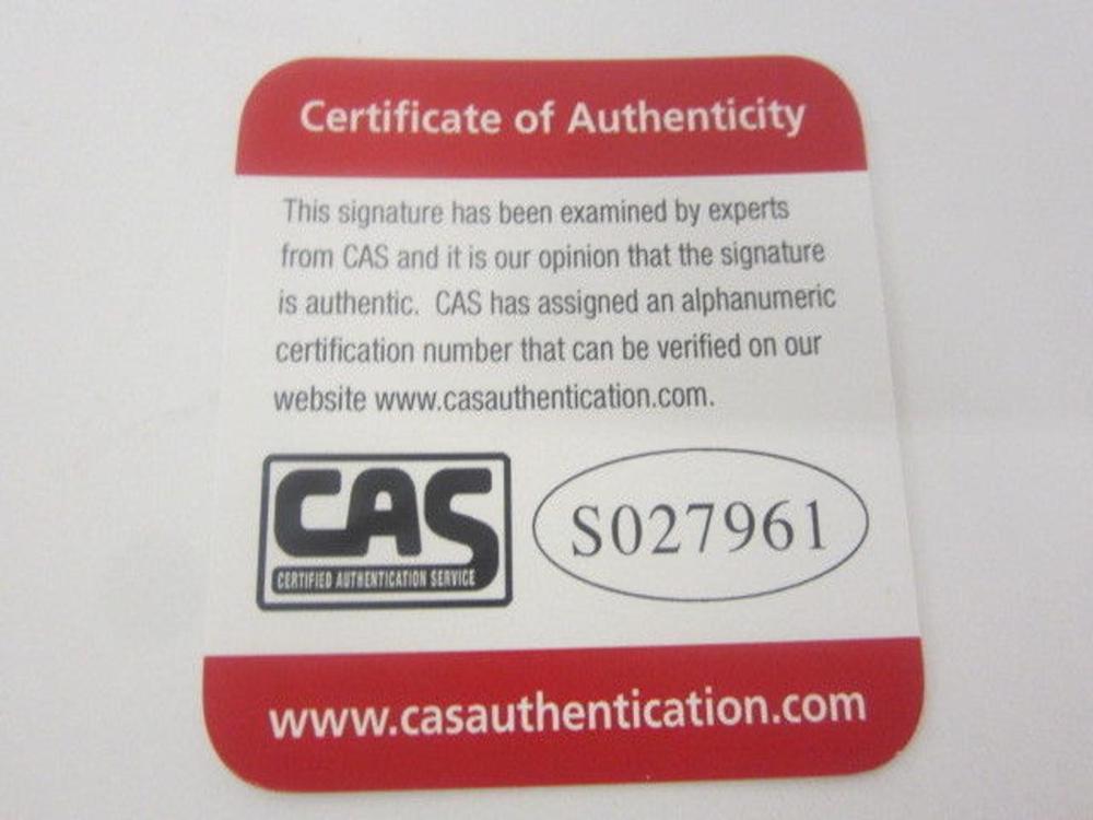 Lot 1102: Mike Vrabel NE Patriots Signed Autographed SB XXXIX Champions Mini Helmet Certified CoA