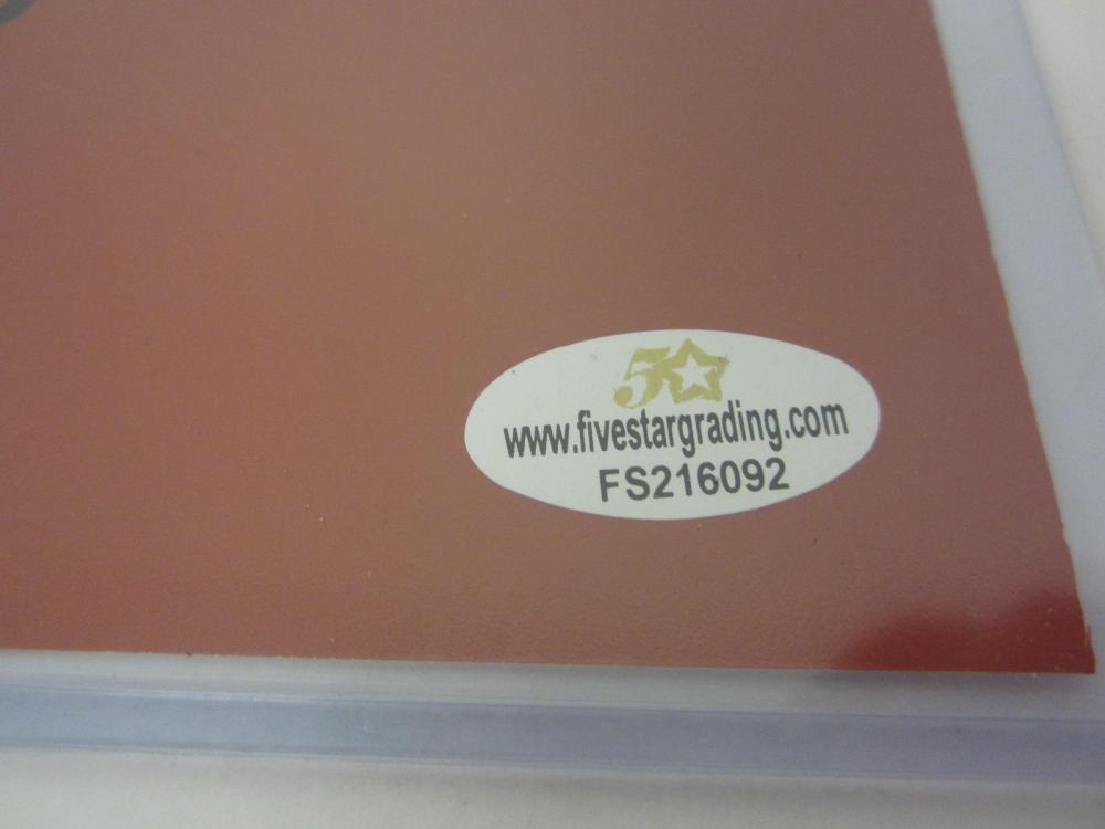 Lot 1108: HANFORD DIXON SIGNED AUTOGRAPHED BROWNS 8X10 COA