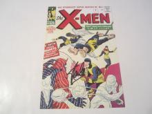Stan Lee Autographed Xmen 8x10 Photo