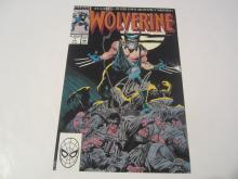 Stan Lee Autographed Wolverine 8x10 Photo