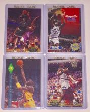 Shaquille Oneal Rookie cards