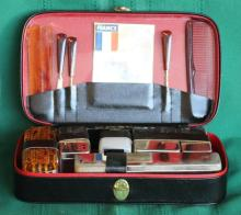 1960's Men's Travel Grooming Kit